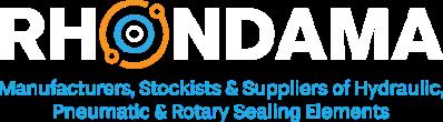 Footer Logo Rhondama